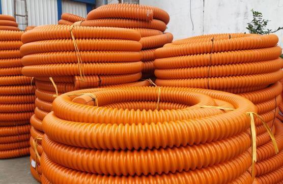 ống nhựa xoắn ospen Bình Phước